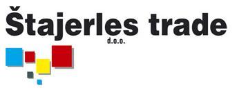ŠTAJERLES TRADE d.o.o. (parketi, okna, vrata,...)