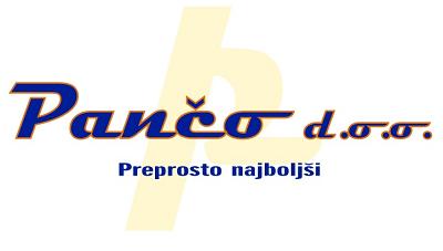 PANČO D.O.O., ZAKLJUČNA DELA V GRADBENIŠTVU