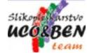 SLIKOPLESKARSTVO UCO&BEN, BENO REPINC S.P.
