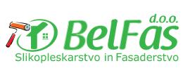 BELFAS, slikopleskarstvo in fasaderstvo d.o.o.