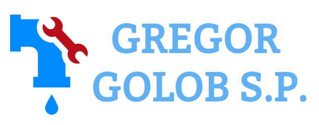 INŠTALACIJE GREGOR GOLOB S.P.