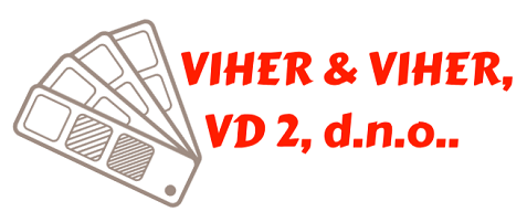 VIHER & VIHER, slikoplesk in ostale storitve, VD 2, d.n.o.