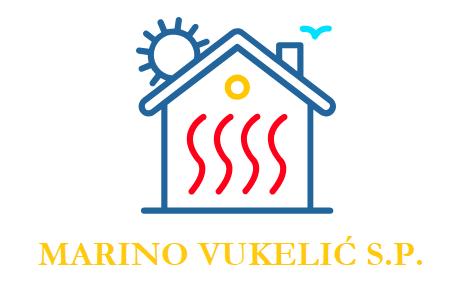 INSTALACIJE CENTRALNIH KURJAV MARINO VUKELIĆ S.P.